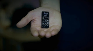 Specifications of Zanco Tiny T1 - The World Smallest Mobile Phone