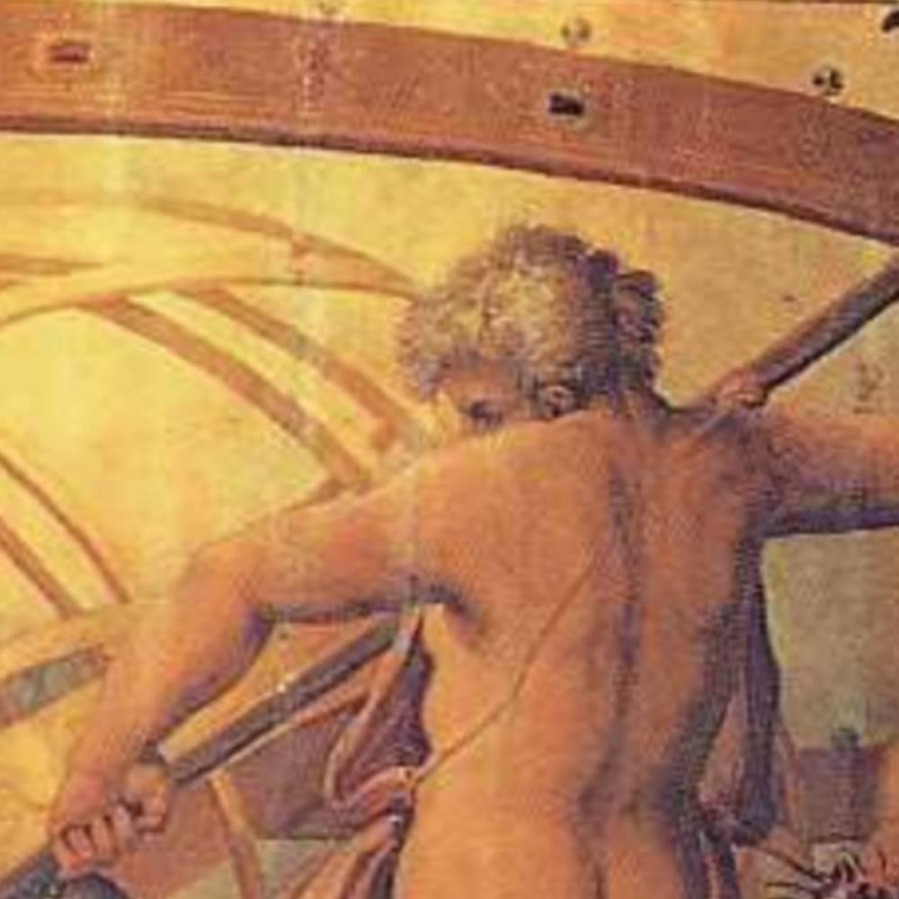 ambiente de leitura carlos romero ensaio milton marques mitologia hesiodo criacao universo gaia urano musas big bang teoria evolucao inspiracao musas teogonia origem da vida