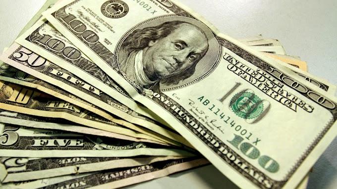 Dólar cai para R$ 5,19 após Fed indicar que manterá estímulos