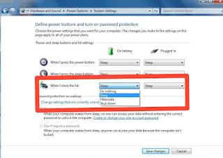cara agar layar laptop tidak mati windows 10