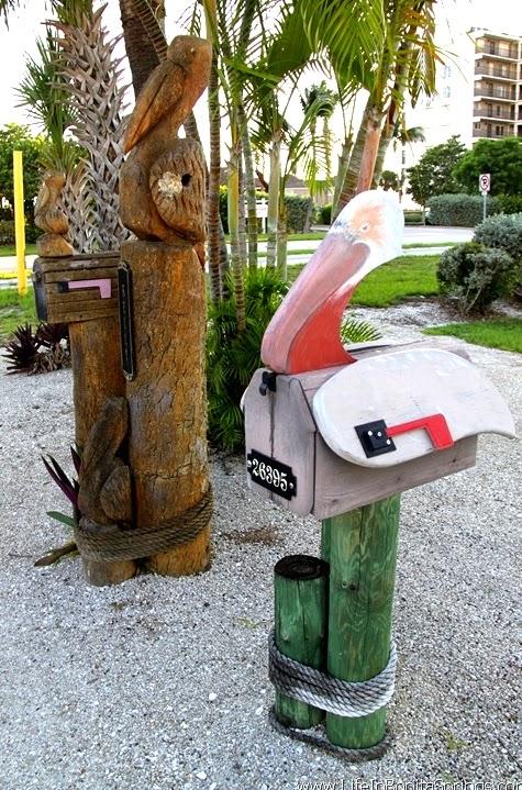 coastal mailboxes