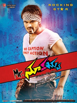 Mr Mobile 2014 HINDI DUBBED DVDRIp MP3 700mb