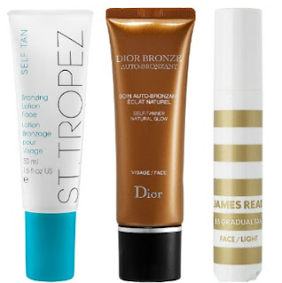 Best Face Self Tanner for Acne Prone Skin
