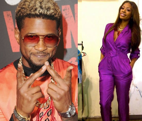 Usher's Herpes accuser changes story in her $20m lawsuit, says they used condoms