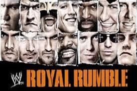 Wwe royal rumble 2011 Repetición En Español - Ingles Full show completo