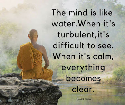 Quotes About A Clear Mind
