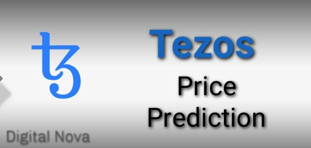 Tezos (XTZ) Price Prediction for 2019, 2020, 2025