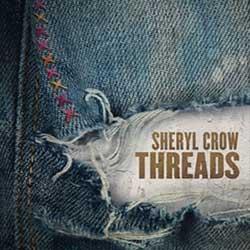 Capa CD Threads – Sheryl Crow (2019)