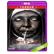 The Convent (2018) WEB-DL 720p Audio Dual Latino-Ingles