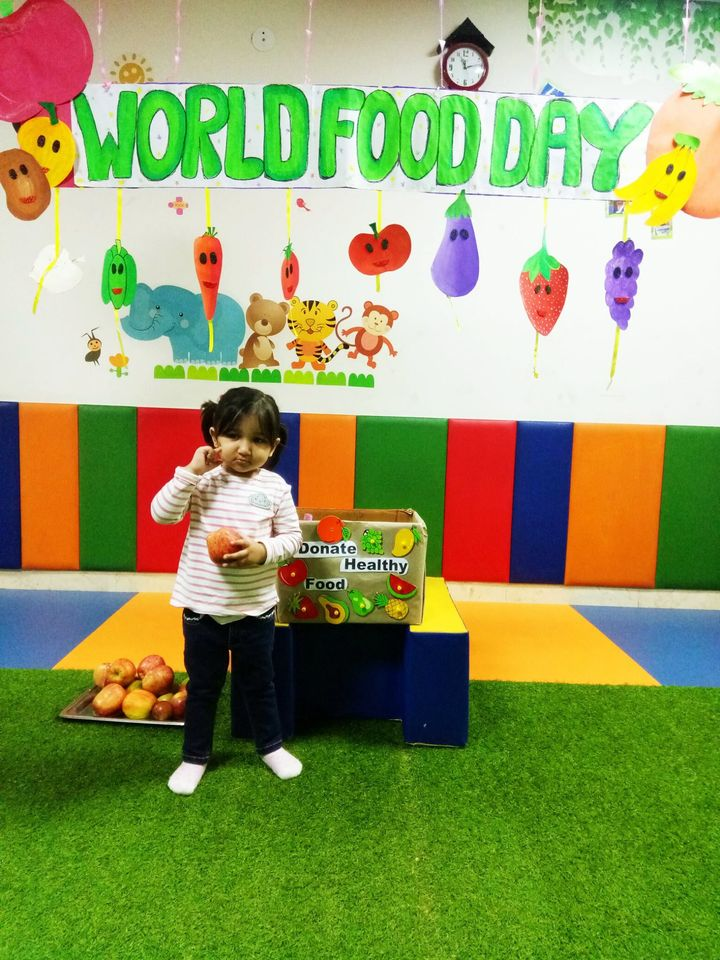 World Food Day Wishes Awesome Images, Pictures, Photos, Wallpapers