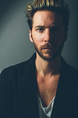troy baker middle earth