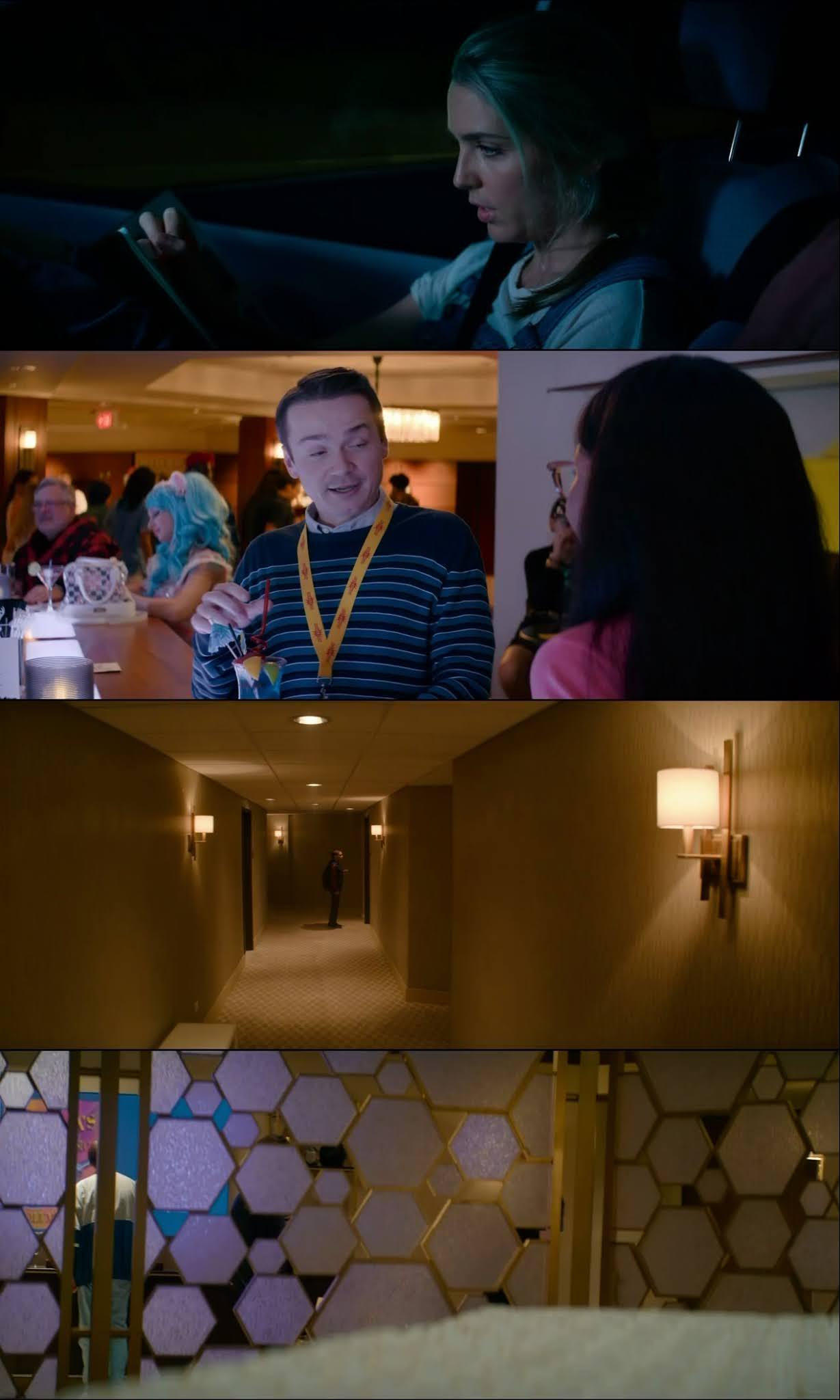 Utopia Temporada 1 Completa HD 720p Latino (2020)
