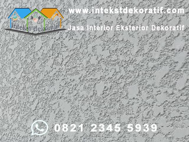 Jasa Pengecatan Tekstur Pasir Profesional