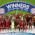 BAYERN MUNICH WAIGONGA SEVILLA 2-1 NA KUTWAA UEFA SUPER CUP