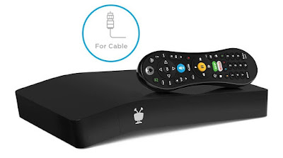 TiVo Bolt VOX for Cable