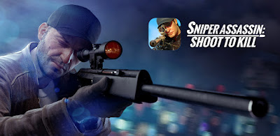 Download Gratis Sniper 3D Assassin apk