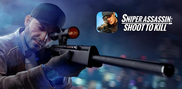 Baixar Sniper 3D Assassin® Mod Hack 2018 - Winew, dinheiro infinito, dinheiro ilimitado, unlimited money, todas as armas, armas gratis, armas free