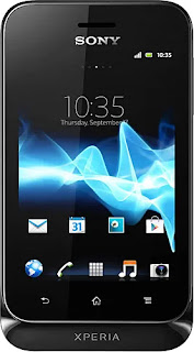 Firmware For Device Sony Xperia Tipo ST21i