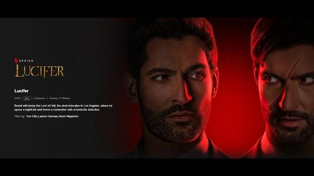 Detalles de la parte 2 de la temporada 5 de Lucifer: ¿Cómo verlo gratis en Netflix?