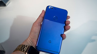 Google Pixel Is the Smartest Phone I've Ever Held