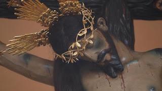 «A ti, Dios Padre», la marcha con la que el Cristo de Gracia celebró sus catorce años