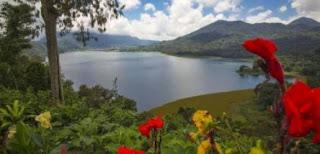 tempat wisata bali yang sejuk - kunjungi setelah virus corona-danau buyan