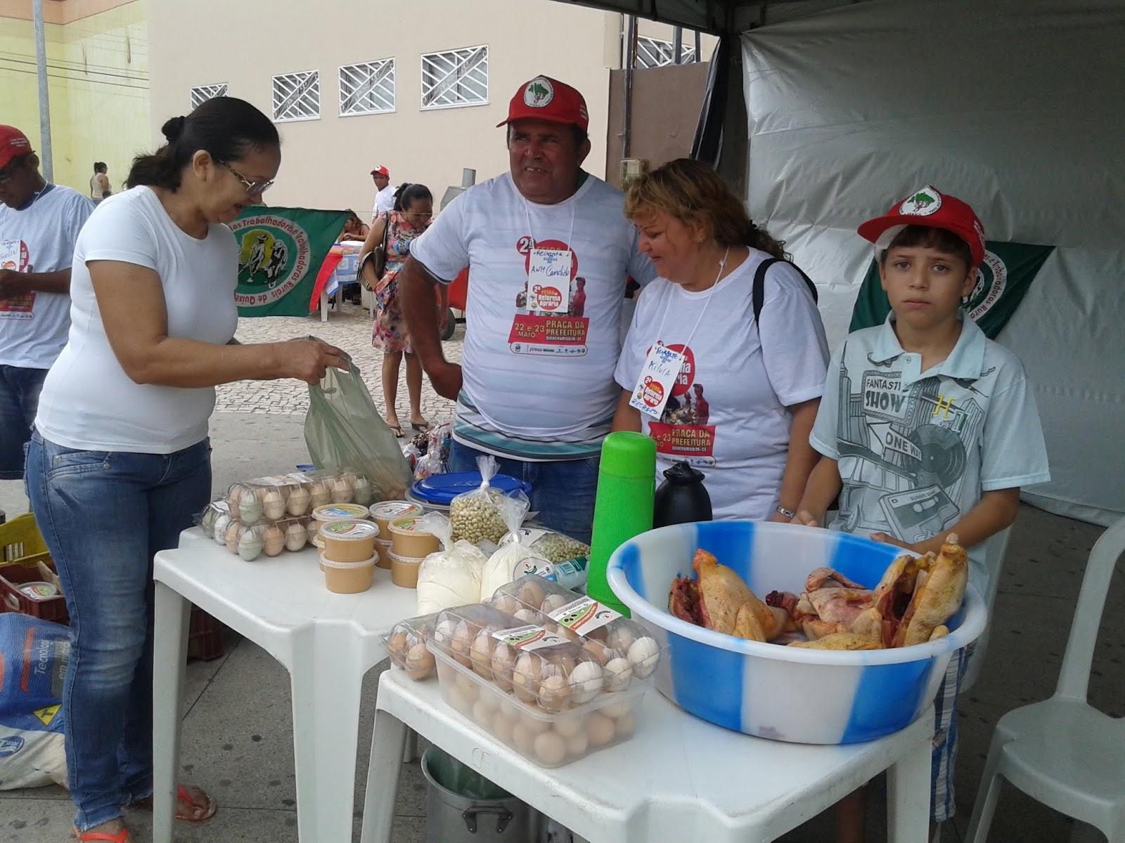 093efed097c81 Cooperativismo movimenta agricultura familiar no Sertão Central