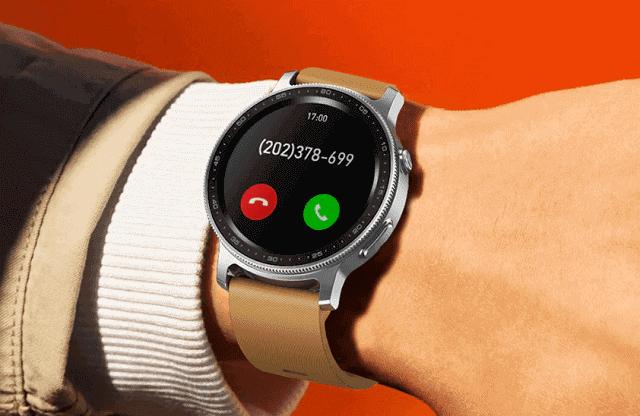 ZEBLAZE GTR2 Smartwatch: Specs + Price+ Features