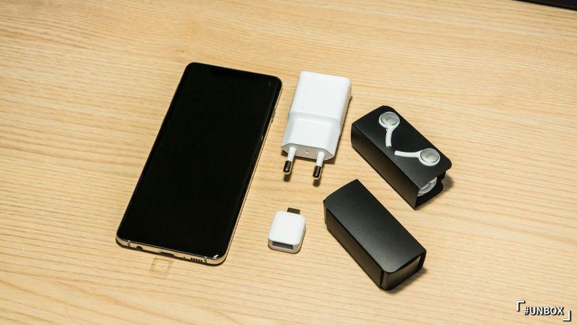 Smartphone S10 Samsung