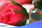 6 Manfaat Air Mawar Viva Untuk Wajah