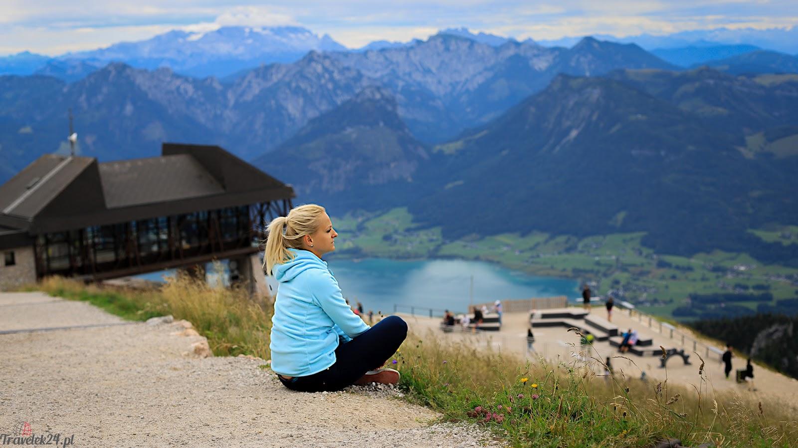 Szczyt w Austrii