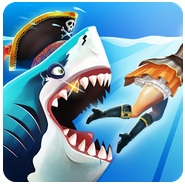 Hungry Shark World Mod Apk Update V3.1.0 (Unlimited Money)