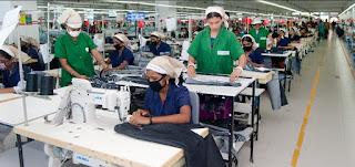 improving factory efficiency