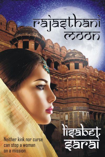 Rajasthani Moon cover