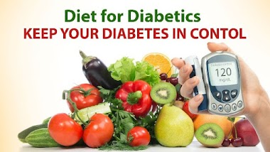 Some Foods That Control Diabetes
