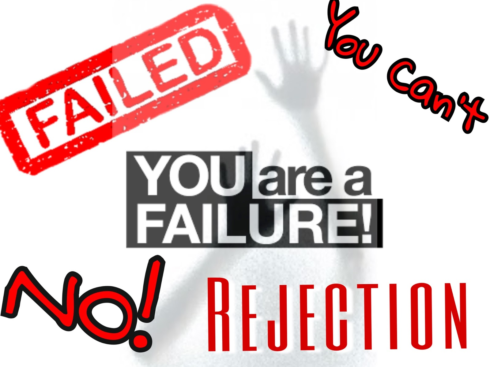 what to do when you re rejected