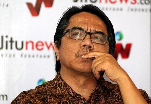 Ade Armando Duga Aksi Kudeta Demokrat oleh Moeldoko untuk Muluskan Jokowi Presiden 3 Periode