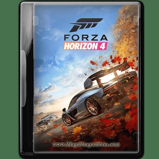 Descargar Forza Horizon 4 PC Full Español