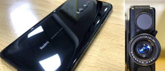 New high tech phone 64MP - 64MP सेंसर वाला सबसे high-tech phone, जानिए कितने कैमरों की होगी खासियत