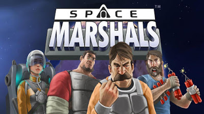 Space Marshals Apk (MOD, ammo, paid) Data for Android