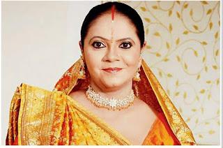 BIODATA Pemeran Kokila Modi (Rupal Patel) di Serial GOPI ANTV ! LENGKAP