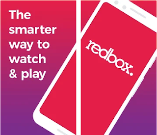 Redbox TV app for PC