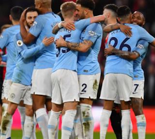 Kontroversi Guardiola Sebelum Pertandingan Tottenham vs Manchester City