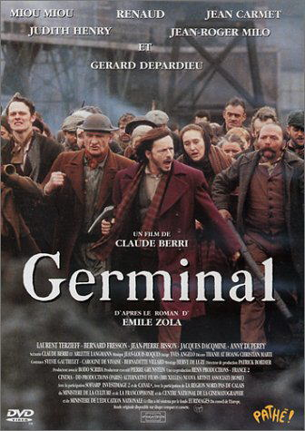 Germinal by emile zola industrialization costs