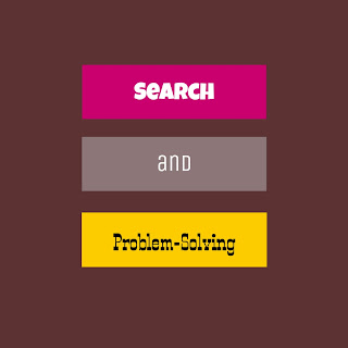 Search and Problem-Solving