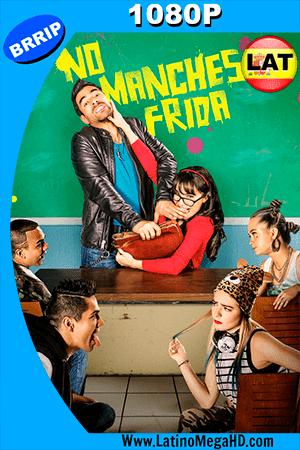 No Manches Frida (2016) Latino HD 1080P ()