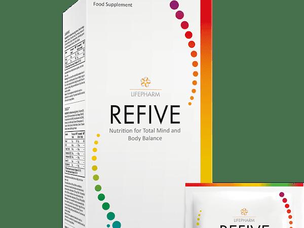Introducing REFIVE