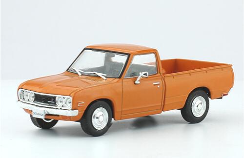 grandes autos memorables Datsun 620