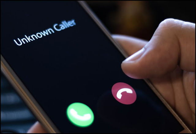 Why You Should Never Call Back An Unknown Number?