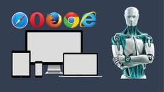 Free udemy course full Stack Web Developer with AI & ML Integration | Hindi | Urdu